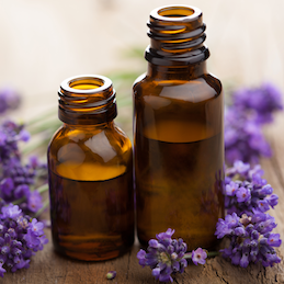 Selling lavender oil and lavender water